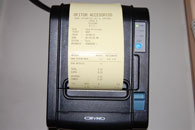 papel de calidad para impresora tickets termica