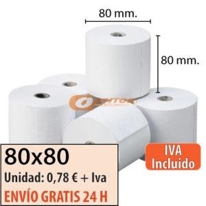 180R 80X80 NUEVO