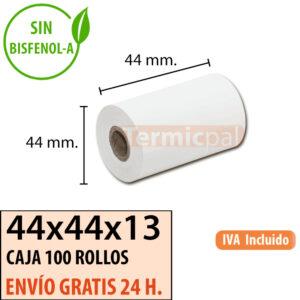 papel electra 44x44x13