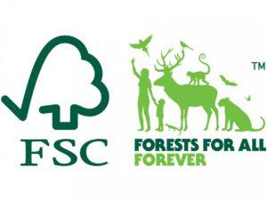 Ecológico. Bosques para todos, para siempre.
