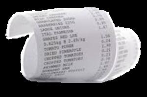 Papel Térmico sin Bisfenol A