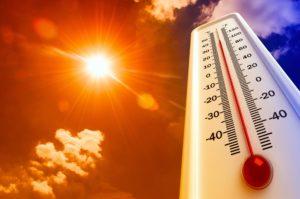 Por qué se borra el papel térmico