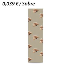 SOBRES 15+5X55 PANADERIA