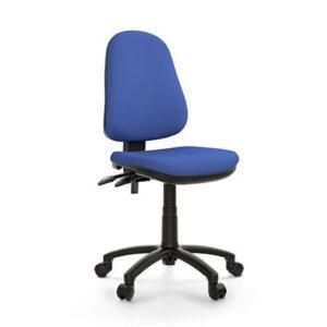 silla de oficina city azul