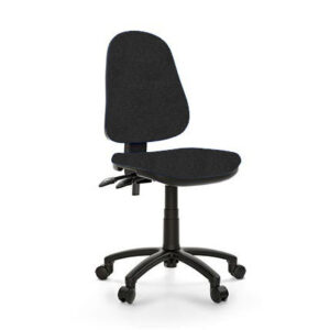 silla de oficina city negro